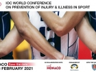IOC World Conference on Prevention of Injury & Illness in Sport - Monaco, 11-13 February 2021