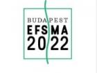 12th EFSMA Congress of Sports Medicine - Budapest (Hungary)